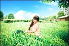 The Simple Life (The Dream Seeker.) Tags: life china shadow woman color colour cute art love girl fashion japan female contrast asian japanese photo still cool asia pretty image sweet chinese picture style pic korea korean lovely                         thesimplelife       mywinners    colorphotoaward