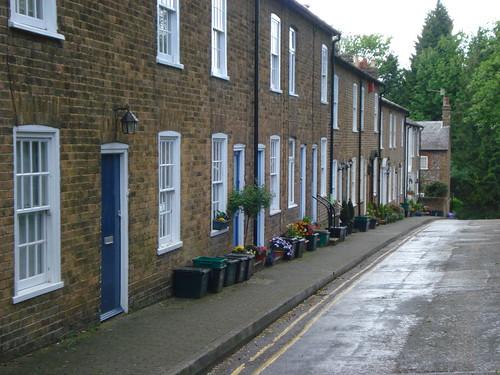 Garden Houses- St Albans