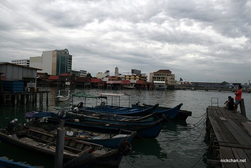 Penang. by nicholaschan.