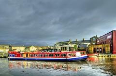 Skipton Narrowboat