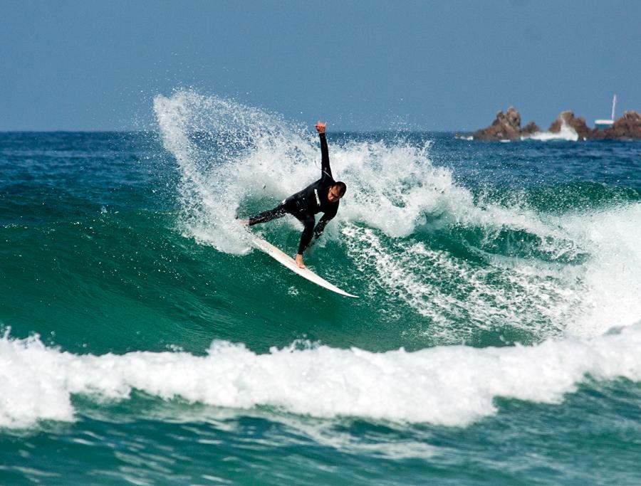 Pablo Irisarri Tailslide 2