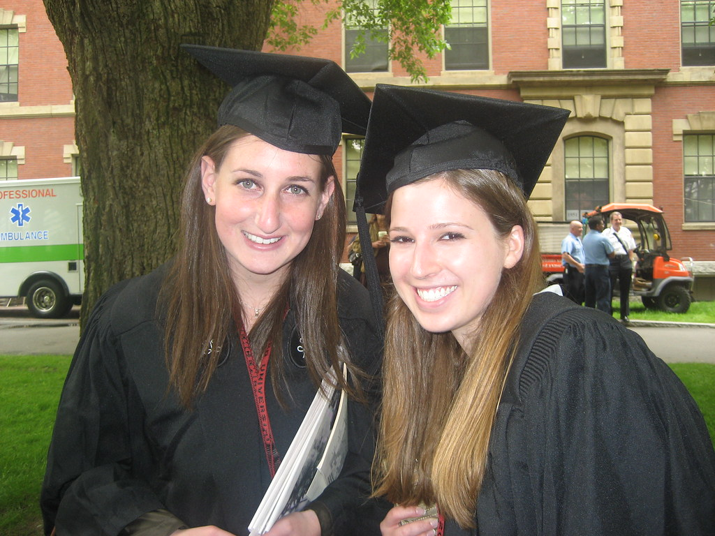 Harvard College Commencement