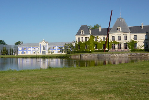 Chateaux D'Arsac, Medoc