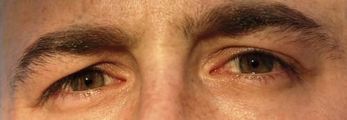 D's eyes (edited)