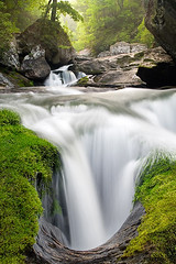 EVOLUTION RIVER -- Cullasaja Gorge, NC (Light of the Wild) Tags: landscape waterfall highlands northcarolina cashiers blueridgemountains greatsmokymountains appalachianmountains wnc jacksoncounty greatsmokies highlandsnc cullasaja westernnorthcarolina landscapephotography franklinnc gradnd sylvanc graduatedneutraldensity cashiersnc hotaling graduatedndfilter cullasajagorge lightofthewild scotthotaling