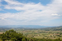 A few days in Lubron: Lacoste (rsepulveda) Tags: france lacoste lubron