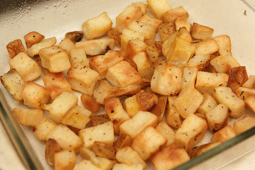 How To Fry French Fries Test Kitchen