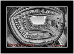 """CASAS DE CADIZ (02)  patio interior (CODIGO DE LUZ """"El Fotgrafo"""") Tags: patio cadiz palacete cascoviejo peleng cristaleras ojodepez artdec ventanales tacitadeplata pepegutirrez casadelpirata cdigodeluz pgutirrez"""