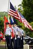 color guard (mlaffler) Tags: flag americanflag patriotic fallen arkansas veteran nwa memorialday veterans fayetteville colorguard notforgotten northwestarkansas presentationofcolors fayettevillear iremember fayettevillenationalcemetery