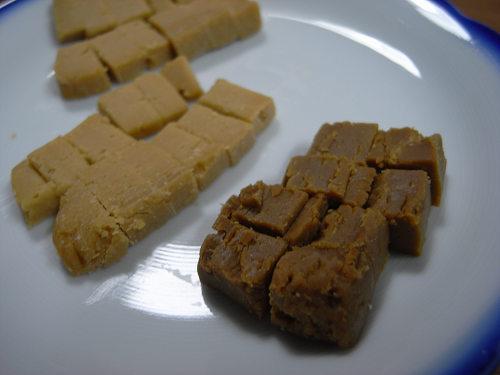 古代のチーズ「蘇」食べ比べ-13