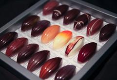Oriol Balaguer chocolates