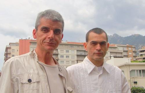 Salvador Vinyes i Lluís Barons
