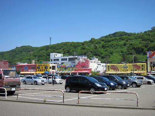 CanonキヤノンIXY 30s 寺泊