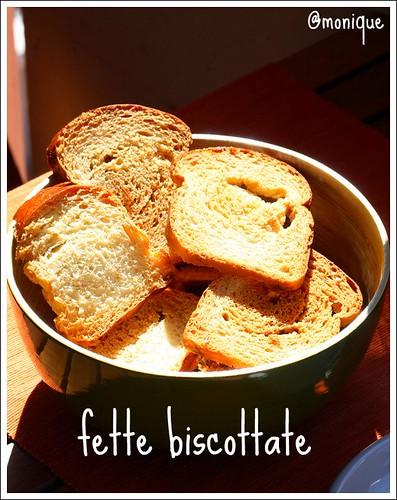 fette biscottate di Paoletta
