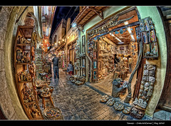 188/365 - HDR - Crete.Rethymno.Art.Corner.@.1150x765 (Pawel Tomaszewicz) Tags: camera new light shadow summer holiday fish streets eye art colors shop architecture night corner photoshop canon buildings lens island greek photography eos lights islands photo high foto view quality creative kreta hobby fisheye greece crete hq fotografia greekislands hdr cyclades fable noc nocturno aparat pawel rethymno wakacje nocturn oko rethymnon kriti architektura  zdjecie grecja photomatix   odpoczynek wiata wyspa 6xp 400d wyspy eos400d 1200x800 fotografowie polscy cyklady rybie  tomaszewicz paweltomaszewicz