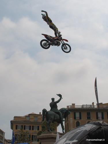 FMX Acrobatic 2010