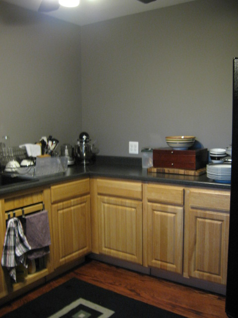 Kitchen #4