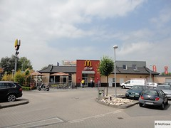 McDonald's Gladbeck Rockwoolstrasse 6 (Germany)