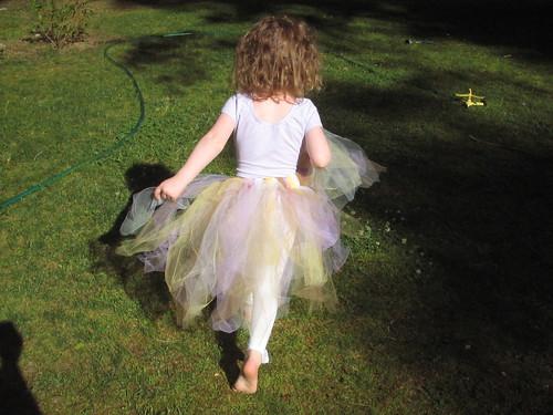 Ballerina Ada