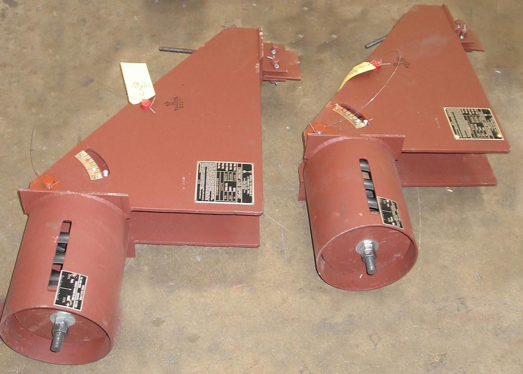 950 lb. load C-type Constants