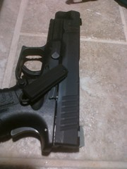 Heres A Pic Of The MSH Against My XDM 40