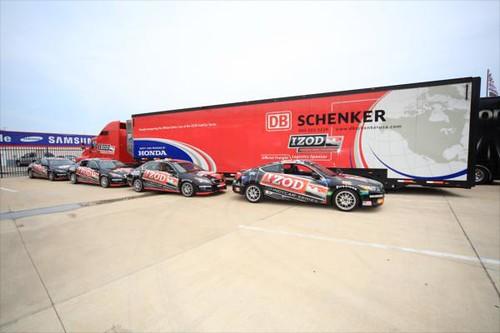 Pace Car Team