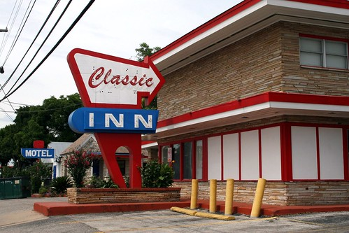 the classic inn