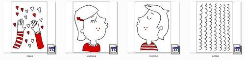 PDF: estampas para transfer