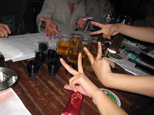 Jager Bombs