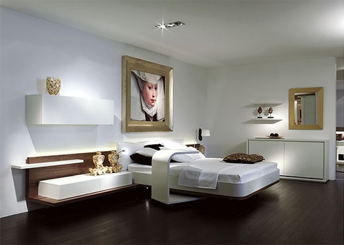 moderne slaapkamer 27