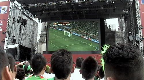 Fan Fest Mexico City12