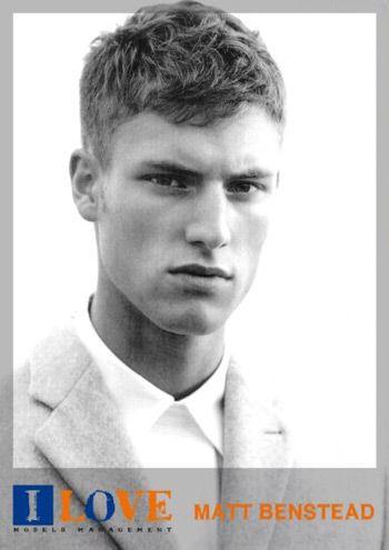 SS11 Show Package Milan I Love Models 026_Matt Benstead