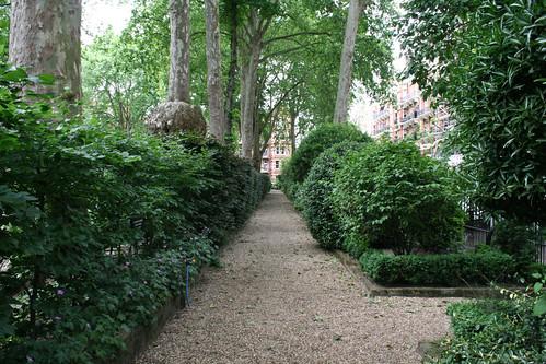 Bramham Gardens