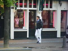 (jqm18287) Tags: amsterdam prostitute redlightdistrict viewfromtheoldsailor