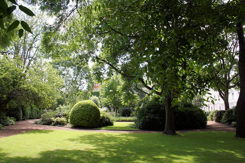 Hereford Square