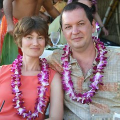 Lahaina Luau, 2007, Maui