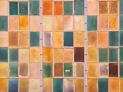 windows detail (schemacoma) Tags: windows urban texas houston warehouse multicolored schemacoma