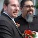 Me & Michael Gonzales