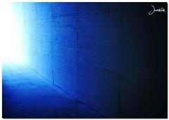 The End... (Juanan Barros) Tags: luz camino sony cementerio muerte final granada a850 sal50f14 juanän