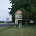 Maryland State Border