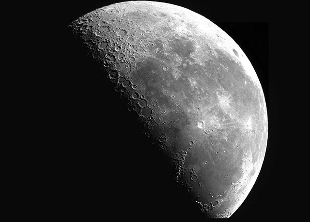 La superluna del 19 de Marzo, más cerca que nunca de la Tierra