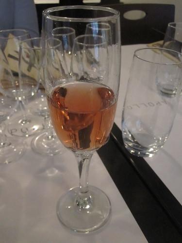 Crémant d'Alsace Calixte rosé