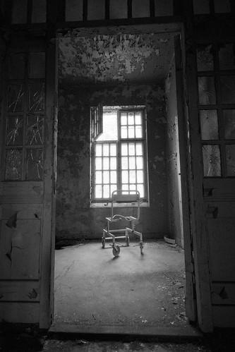 Lier Mental Hospital