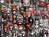 Gods, Demons & Angels (Pandu Adnyana Photography Tour) Tags: bali wall indonesia handicraft village mask traditional barong rangda dewa karangasem tenganan dedari baliphotography raksasa celuluk balitravelphotography baliphotographytour baliphotographyguide