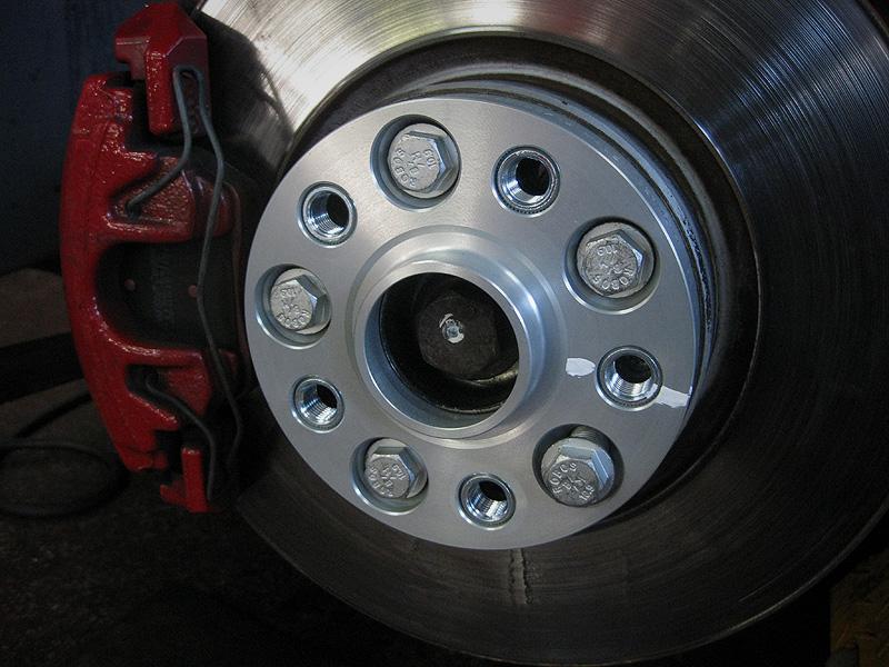 mk5 golf gti wheel bolt size