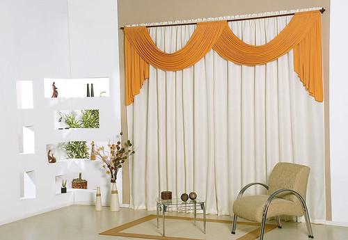 Modelos de cortinas para salas - Imagui