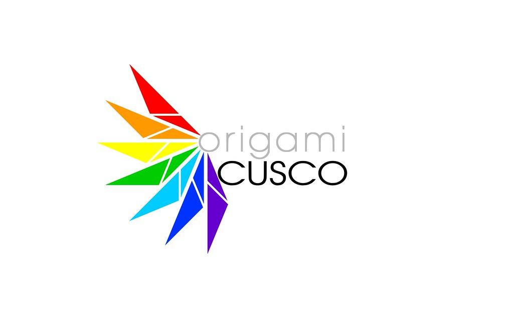Origami CUSCO 2010 Logo Cusco Tags By Por Alanya