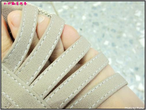 ALTO韓國楔型鞋