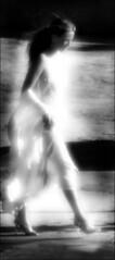 (Raymond Wealthy) Tags: street shadow people blackandwhite bw españa woman white black sexy blancoynegro girl beautiful beauty blackwhite calle spain nikon europe mood gente emotion noiretblanc streetphotography sombra poetic bn espana blonde rubia rue espagne hombre spanien gens stylish noirblanc streetshot blanconegro fashionable photogallery poetical atractiva lagente nikond80 rhythmn blancoenegro blancoenero raymondwealthy streetstrory