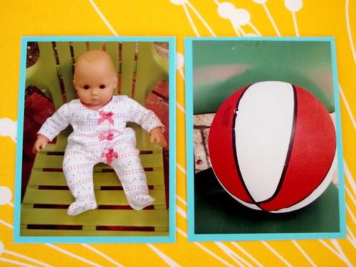 Doll Ball